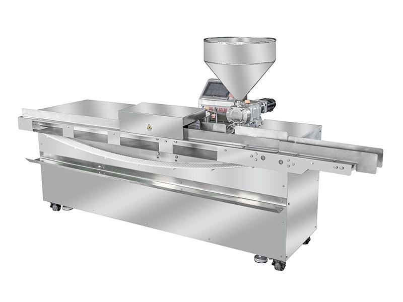 面包切割夹心机OC-660型